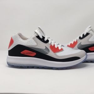 Nike Air Zoom 90 IT Infrared Golf Shoes